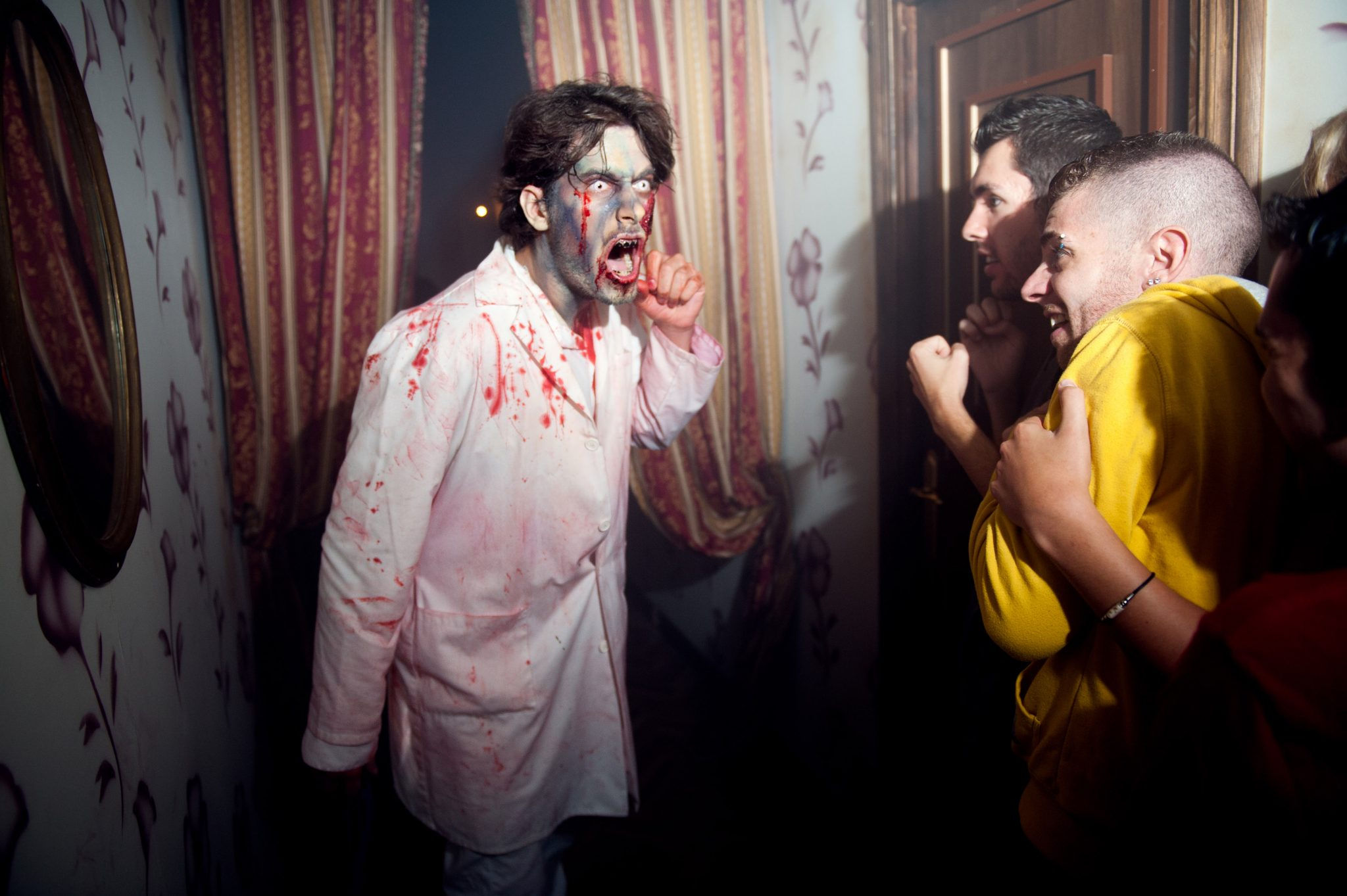 PortAventura World prepares to kick off its 21st Halloween with the first passage in Europe themed on the Mexican horror universe.