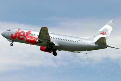 Jet2.com and Jet2holidays spreads its wings at Belfast International