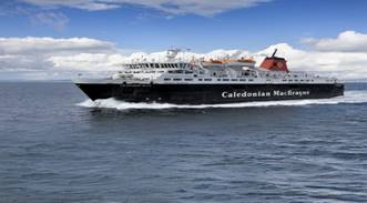 Award Winning Caledonian MacBrayne joins Award Winning AFerry.co.uk