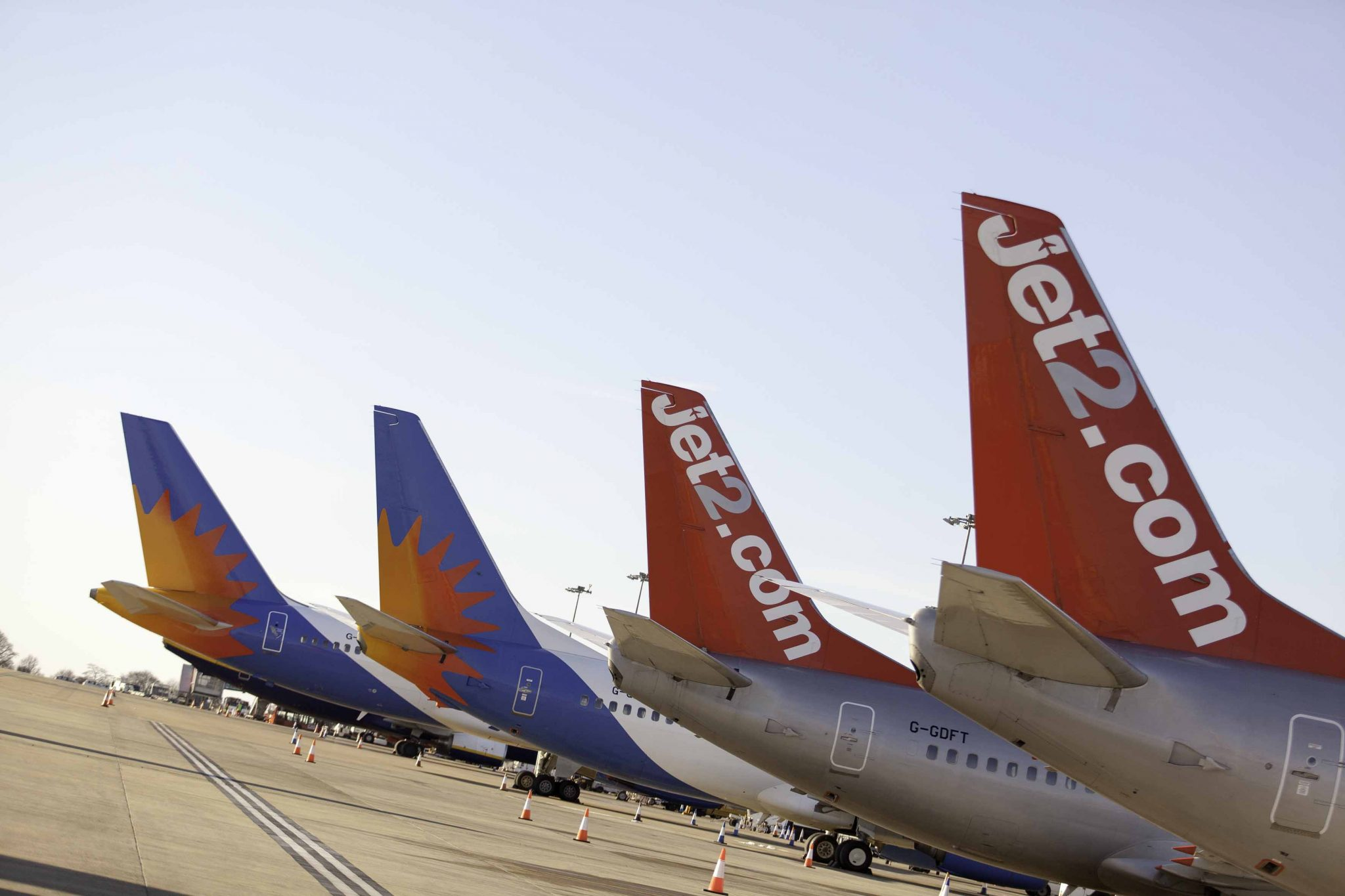 Jet2.com and Jet2holidays boost October capacity to the Canary Islands from Belfast International Airport