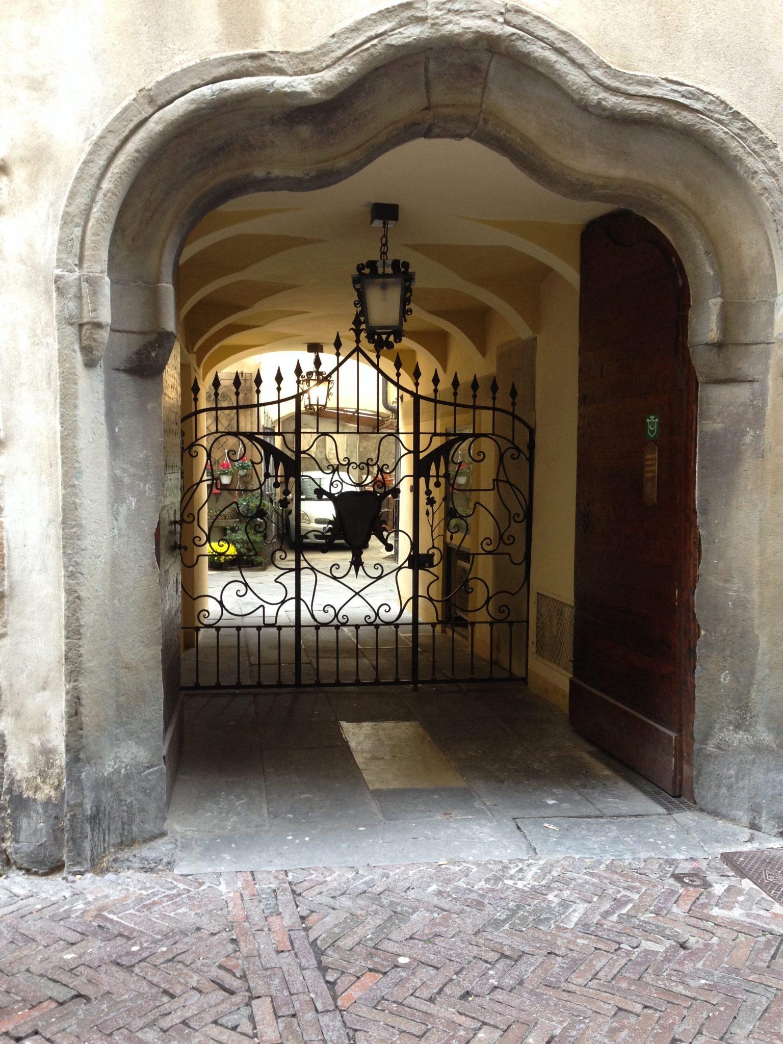 Beguiling Bergamo