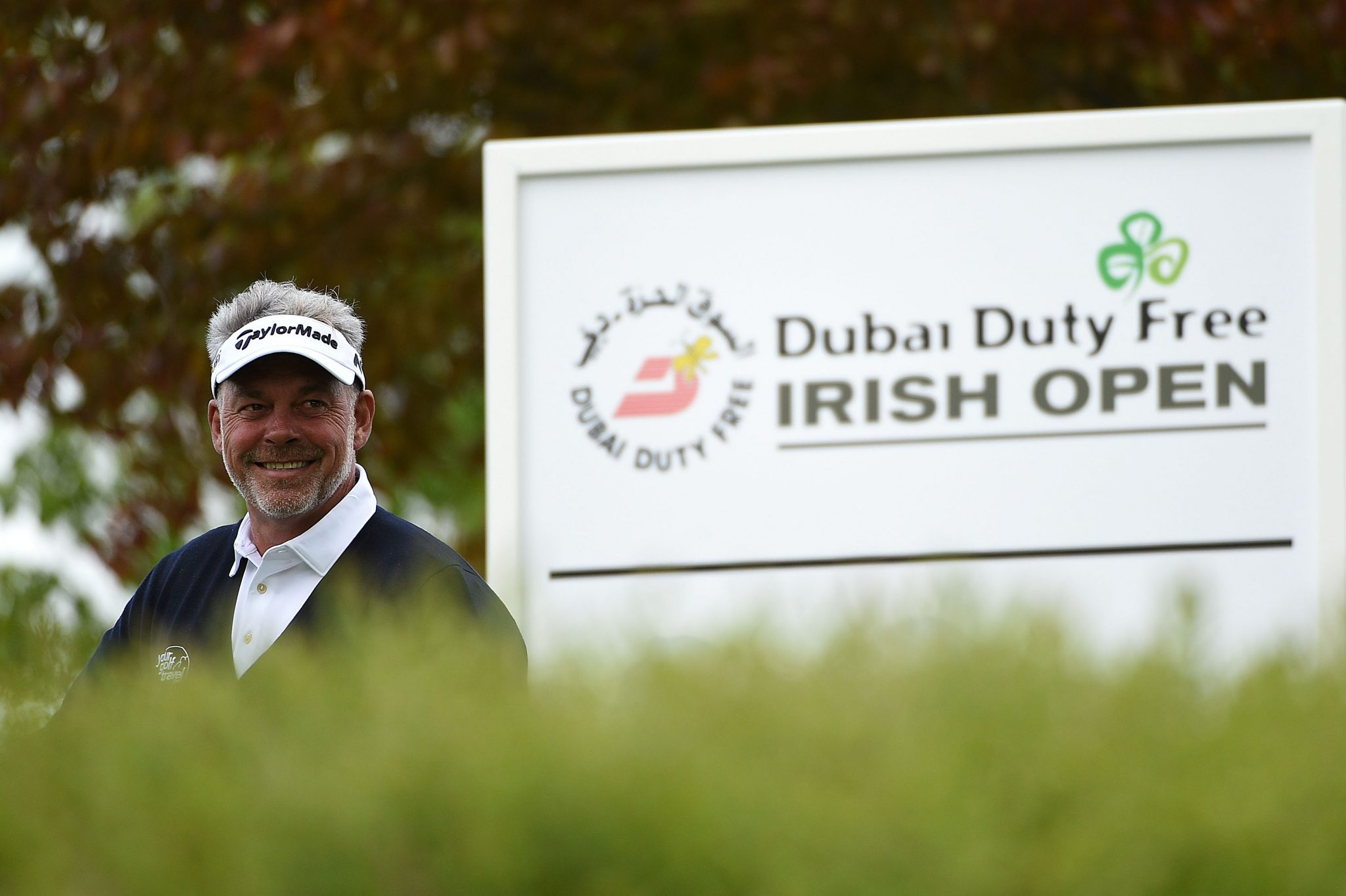 Clarke and McDowell ready to mount Major challenge in Portstewart