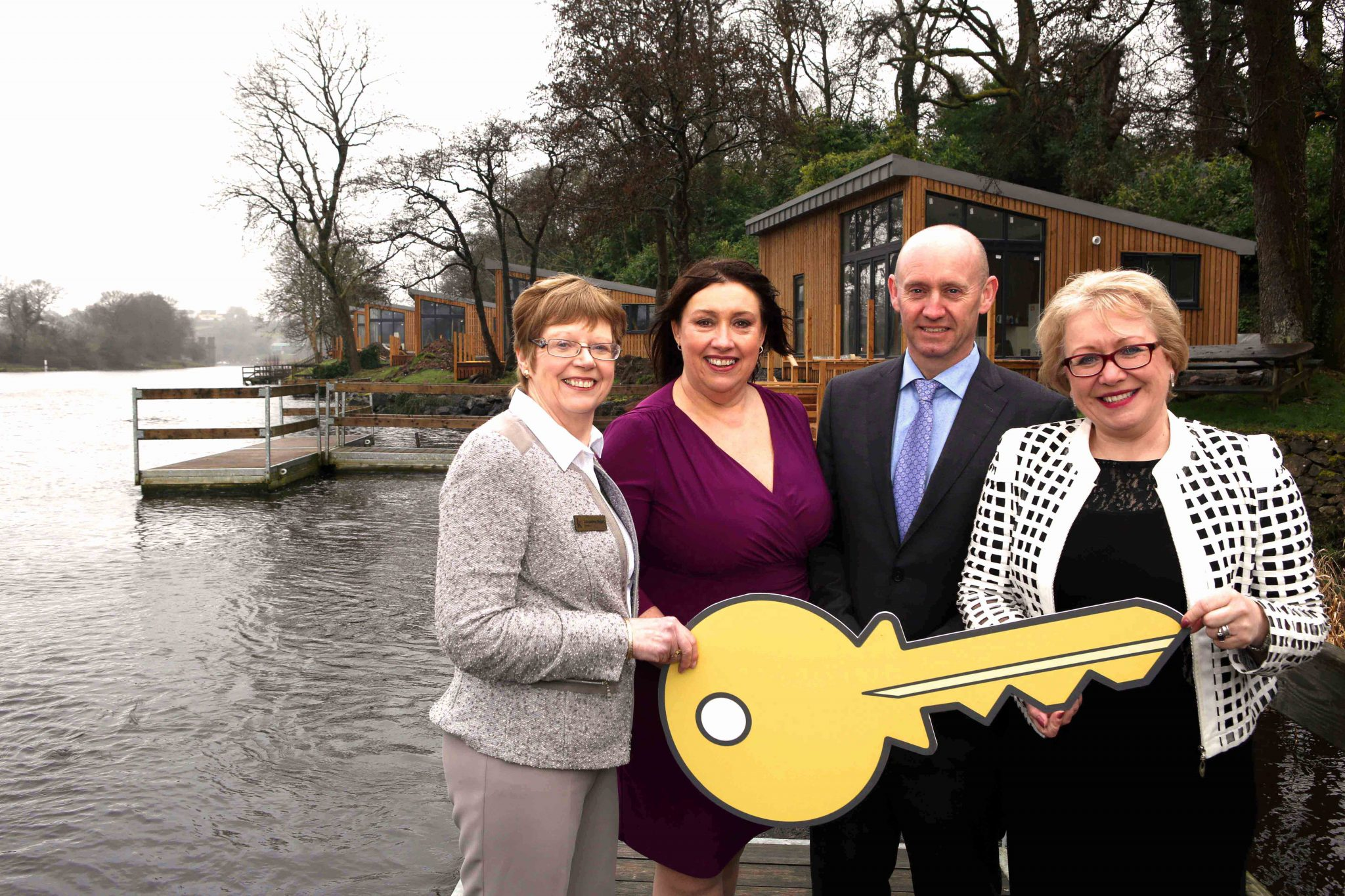 TOURISM BOOST FOR FERMANAGH AND PORTSTEWART