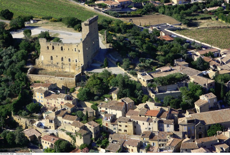 New in the Vaucluse Provence 2017