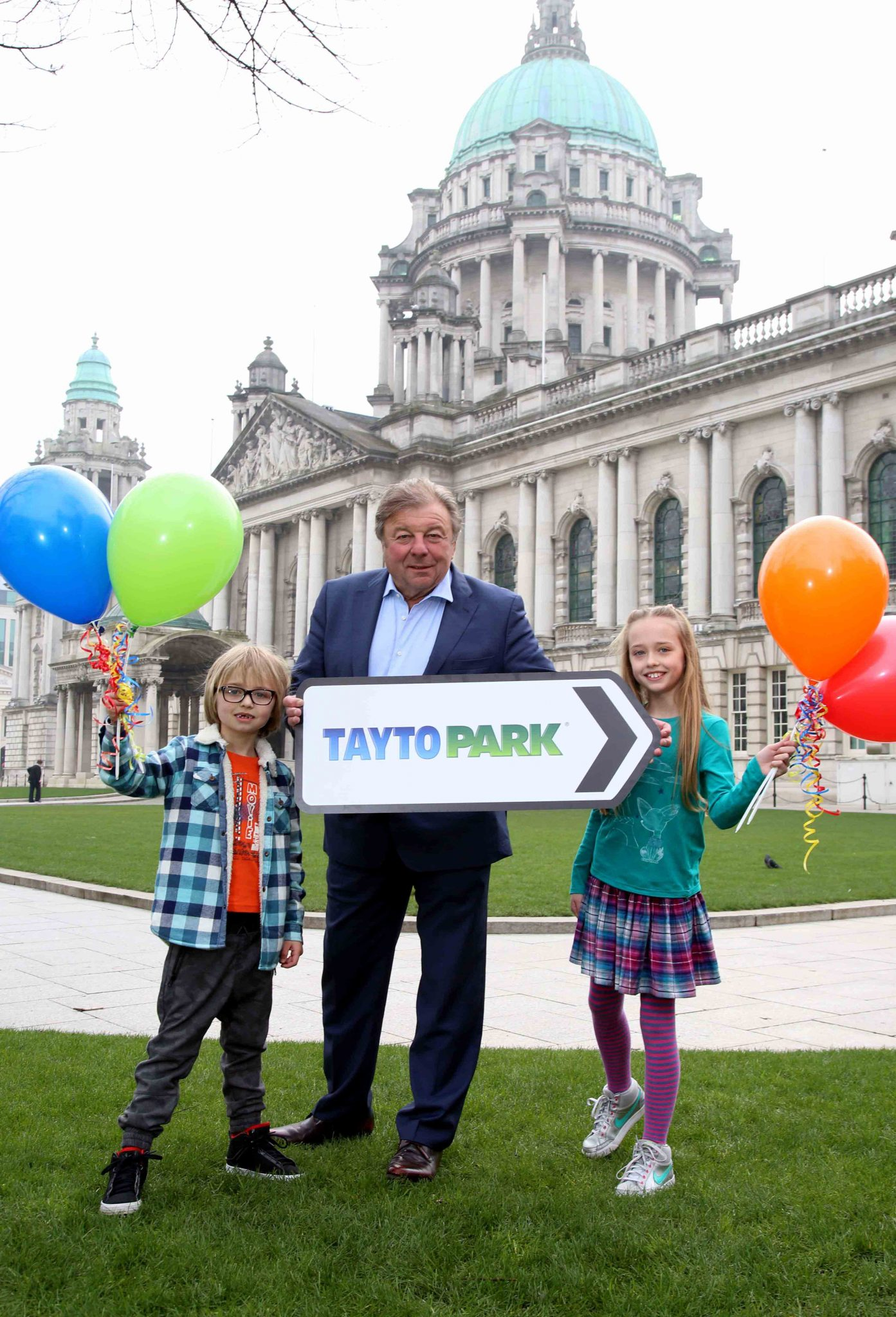 TAYTO PARK ATTENDANCE FIGURES GO NORTH… Ireland's only theme park and zoo celebrates new season with rise in visitors from NI