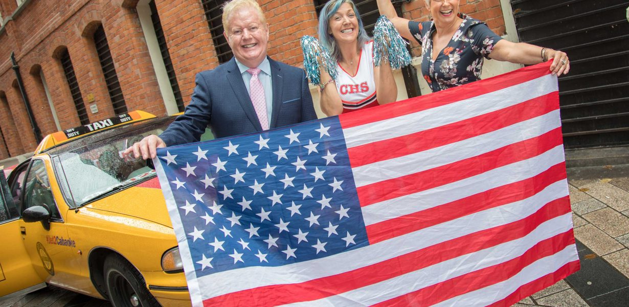 Jet2.com and Jet2CityBreaks brought a bite of the Big Apple to the streets of Belfast