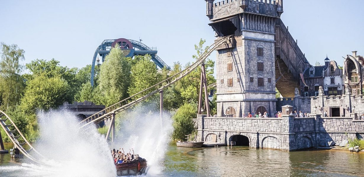 Families Get a Ticket to Ride thanks to Jet2CityBreaks Partnership with Efteling Theme Park Resort