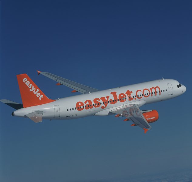 easyJet announces new summer route from Belfast to Bournemouth