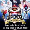 Ultimate Strongman showdown – the sport of legends