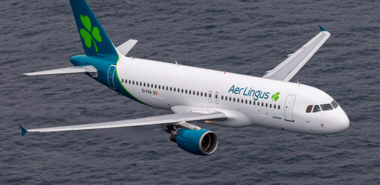 Aer Lingus announces Santorini as new destination for Summer 2021