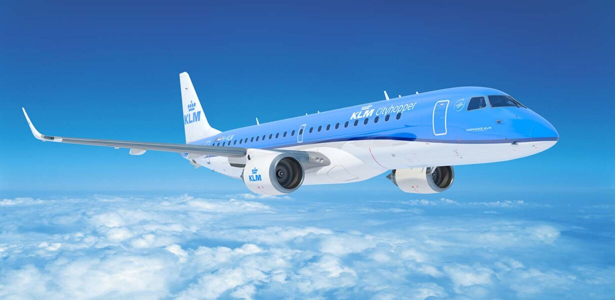 KLM to resume operations from Belfast City Airport in August