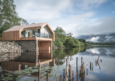 10 LOG CABIN HOLIDAYS FOR A SOCIALLY DISTANCED STAYCATION