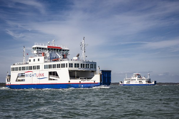 Relax, Recharge and Reconnect at a Wellness Retreat  on the Isle of Wight with Wightlink