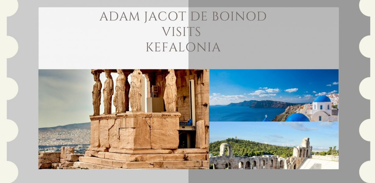 Kefalonia An Ionian Discovery