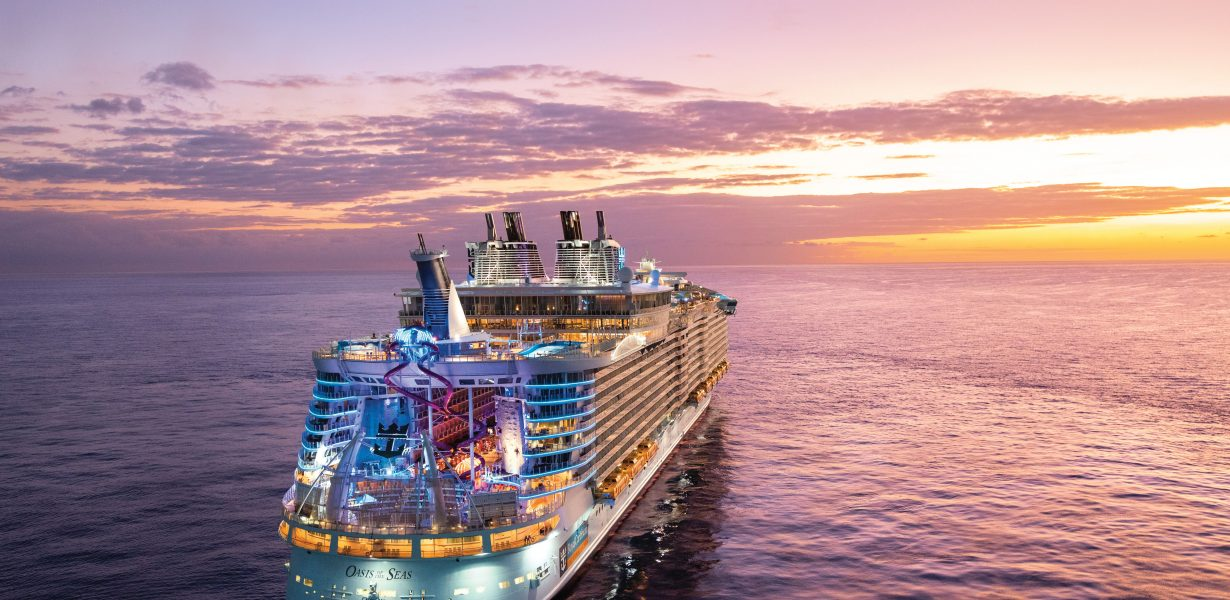 Royal Caribbean International's Black Friday Sale