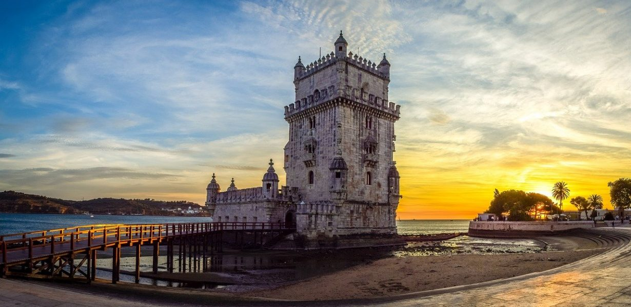 BREXIT CHANGES: UK TRAVELLERS CAN SHOP TAX FREE IN PORTUGAL
