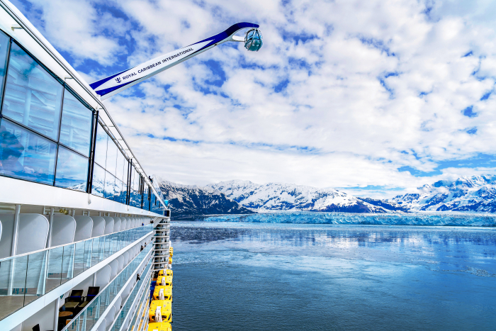 HE GREAT ALASKA COMEBACK: ROYAL CARIBBEAN TO SAIL THE LAST FRONTIER THIS SUMMER
