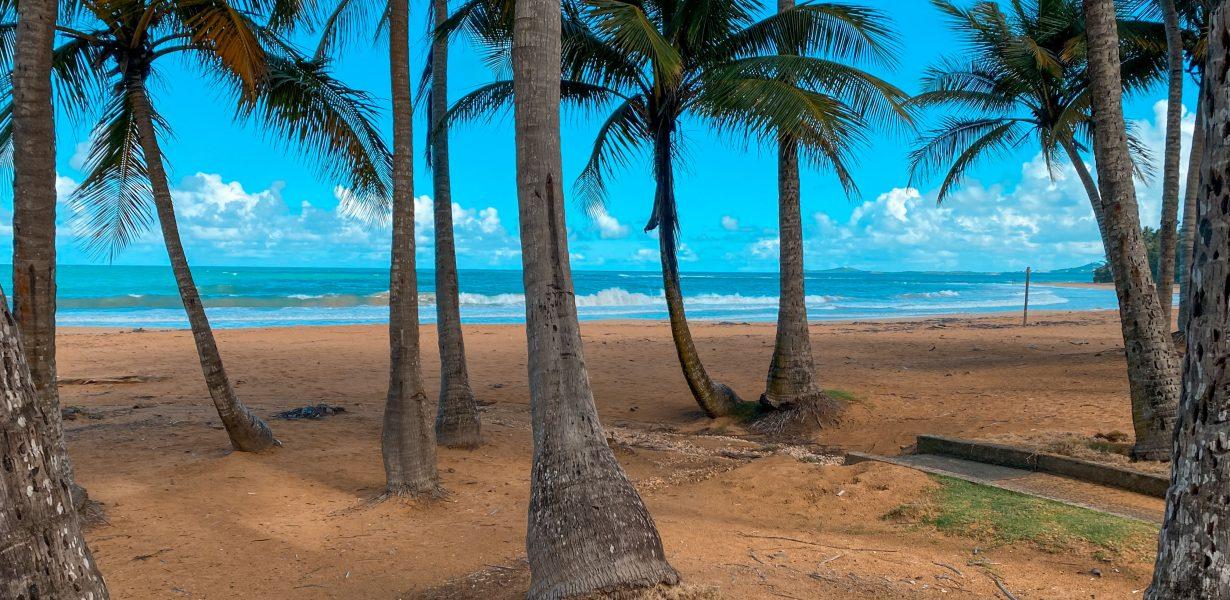 Five island getaways to celebrate the return of Love Island 2021
