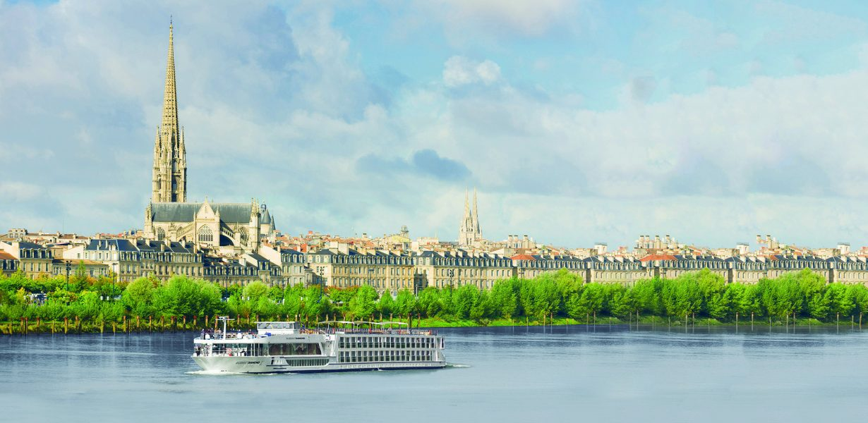 Scenic unveils its new 2022 Europe River Cruising programme