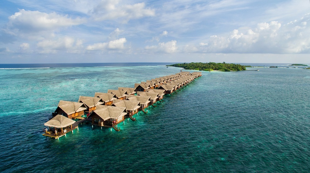 PLAN AHEAD FOR A WINTER SUN ESCAPE TO THE MALDIVES WITH AITKEN SPENCE HOTELS' SEASONAL OFFERINGS