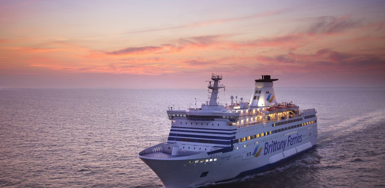 Sack the staycation and ferry to France instead