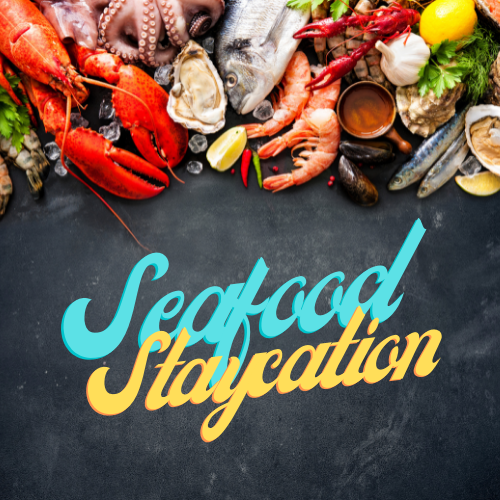 Magnificent Seafood restaurants to enjoy on your Northern Ireland staycation