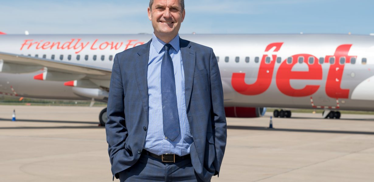 Jet2.com and Jet2holidays publish sustainability strategy and call on Government to support aviation on flightpath to decarbonisation