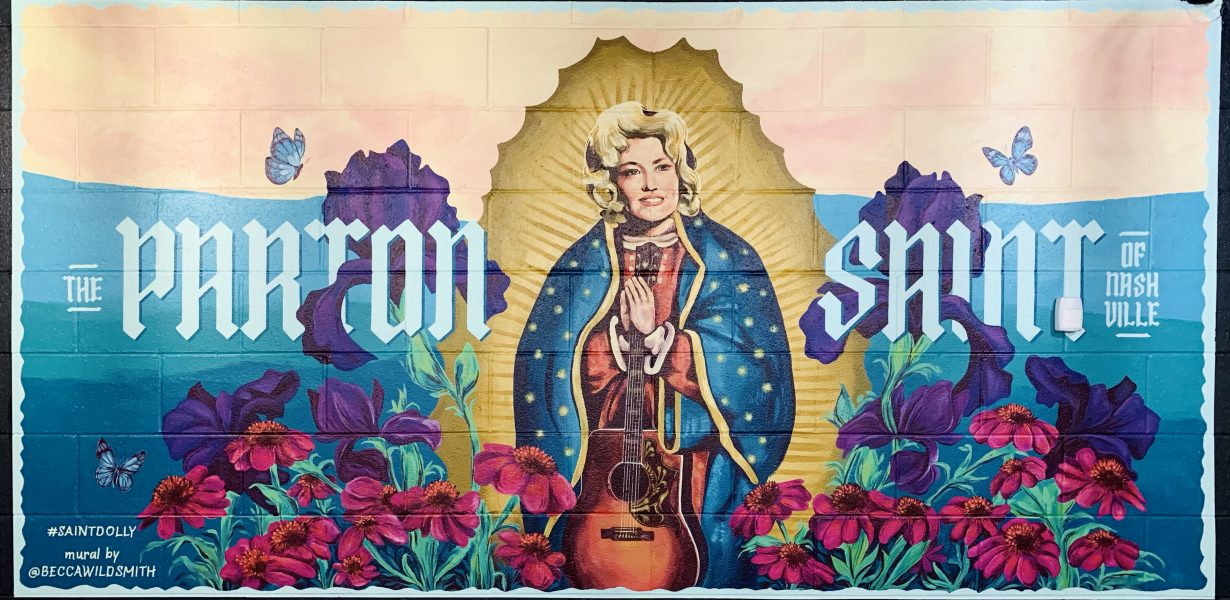 A Dolly Parton-Inspired Guide to Nashville to celebrate International Country Music Day, 17 September 2021